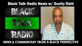 BTR News: Former NFL player and National Black Leadership Alliance activist Walter Beach