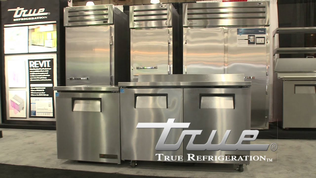 True Refrigeration Commercial Freezers T 23f Manufacturing Wiring Diagrams 49 Youtube