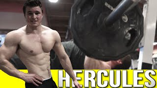 Awakening Hercules Ep. 5 | Train the Mind, Just As the Muscle