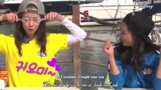 [Vietsub - Engsub] (FMV)(Monday couple) Your Scent - Gary ft Jungin