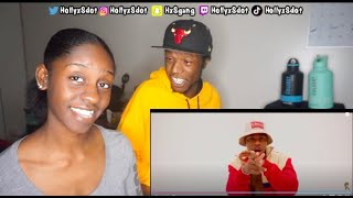 DaBaby - PEEPHOLE (Official Music Video) REACTION!