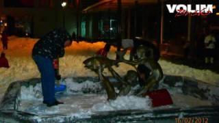 Snješko 2012  -  Moje, tvoje, naše Brčko!