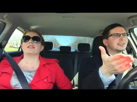 Cruisin' Karaoke #2 (Carpool Karaoke ft. Taylor Swift, Elle King, Carly Rae Jepsen)