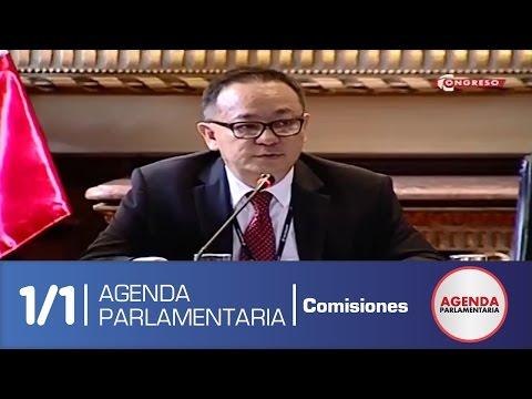 Jefe de la Sunat se presenta ante Comisión de Economía