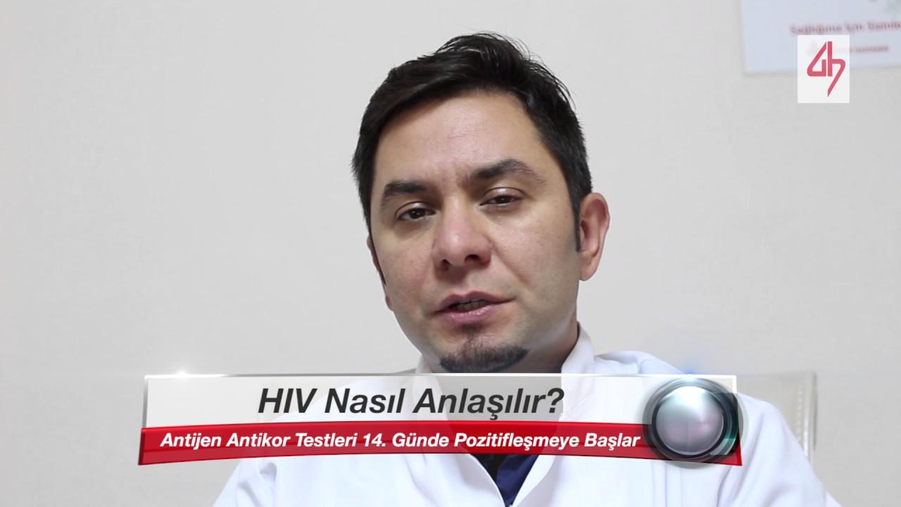 Hiv Aids Nasil Anlasilir Uzm Dr Safak Goktas