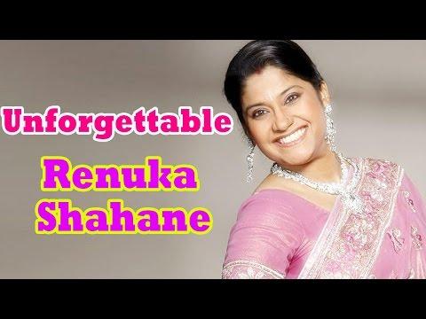 Unforgettable Renuka Shahane