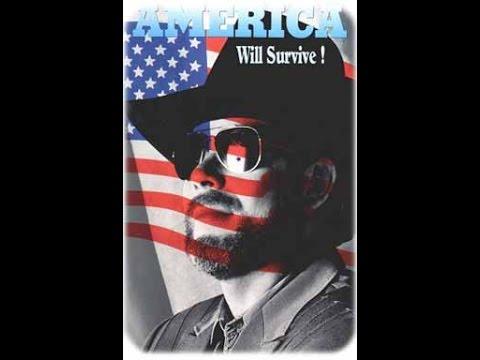 Hank Williams, Hank Williams Jr. Hank, Williams, America Will Survive