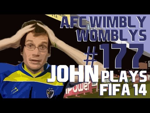 Which John Green Novel Am I?: AFC Wimbly Womblys #177