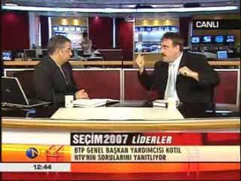NTV : Selim Kotil Milli Ekonomi Modeli'ni anlatıyor 2/2