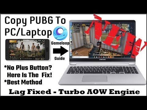 how-to-copy-pubg-from-mobile-to-pc-gameloop-emulator