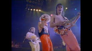 Van Halen - Best of Both Worlds (OFFICIAL VIDEO)