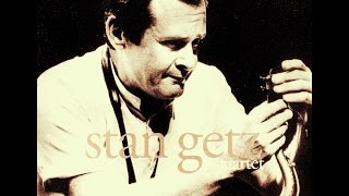 Stan Getz Quartet 1982 - Airegin