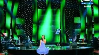 Sherine   Ala Bali Live On Hala Febrayer 2010