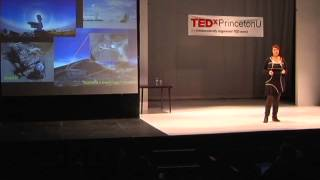 Disruptive cosmology: Renee Hlozek at TEDxPrincetonU