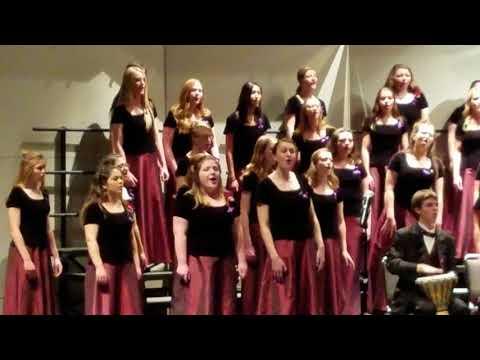 2018 Elko High School Choraliers