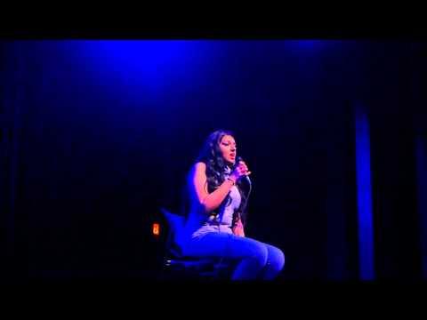 "Gauri Sharma performing ""Gravity"" by Sara Bareilles"