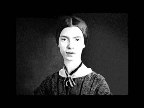 Entitled Opinions - A Conversation on Emily Dickinson