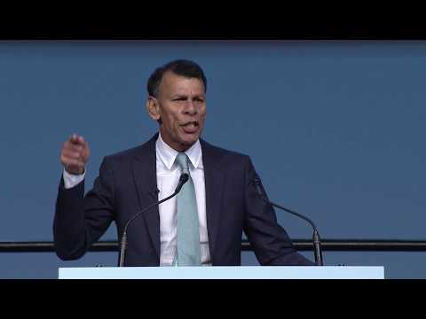 Hassan Yussuff Keynote Speech CLC Convention 2017