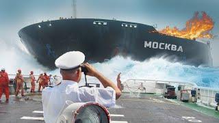 Капитан стальные яйца - КОРАБЛЬ В ШТОРМ 12 ► Captain iron balls -  Ship against storm
