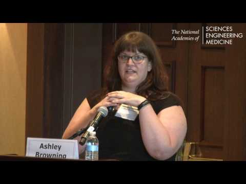 6/13/17 - Panel 1: Leveraging Resources to Advance Equity in Rural Areas: Browning