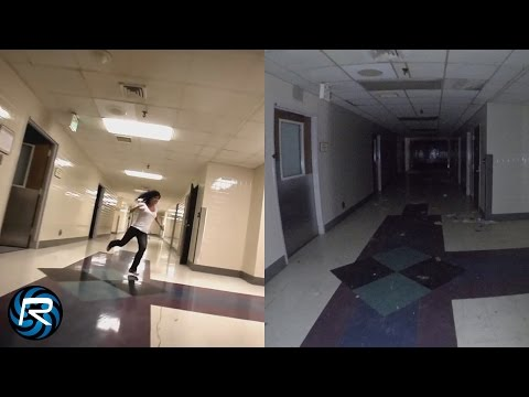 Carraway Hospital Abandoned Emergency Room