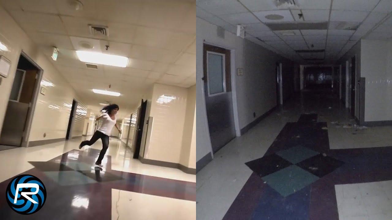 Carraway Hospital Abandoned Emergency Room Youtube