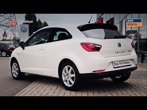 Seat Ibiza 6J buyers review