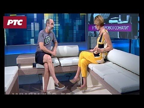 JeanMarc Barr u Beogradskoj hronici