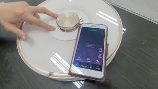 레노버 로봇청소기  T1s Pro 연동-  LTE 안드…