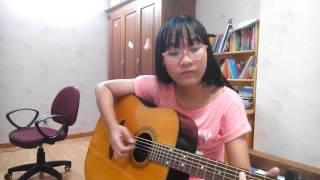 [Guitar] 告白气球/Bóng Bay Tỏ Tình - 玲玲的吉他