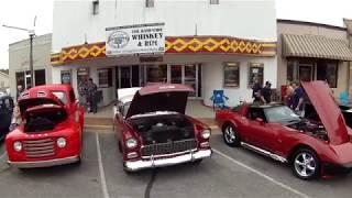 Crestview Car Show - part 4 - Average Joe Car Show April 21 2018