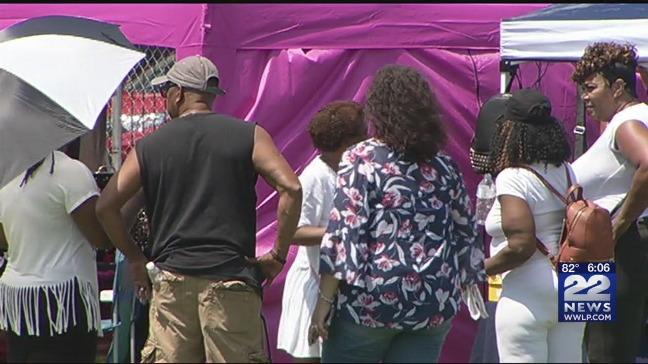 Harambee festival held in Springfield