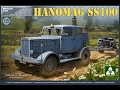 HANOMAG SS100   Inbox Review
