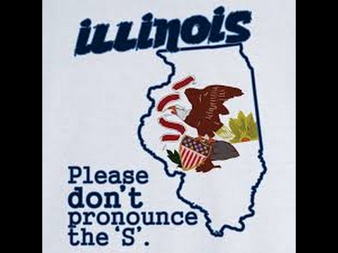 The State Of Illinois (Original Song) by Danny Maness