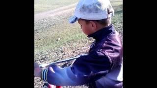 Уроки езды на велосипеде