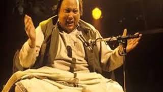 Kya Qayamat Ye Ada ye Ada  Ustad Nusrat Fateh Ali Khan