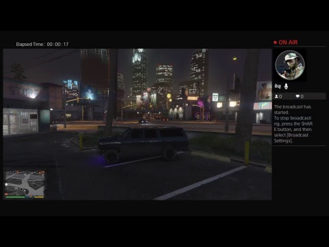 H20-DETROIT-CLAN's Live PS4 Broadcast