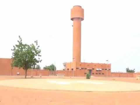 Botala baninga les plus grand h pital de l 39 afrique de l 39 ouest youtube - Le plus grand port en afrique ...