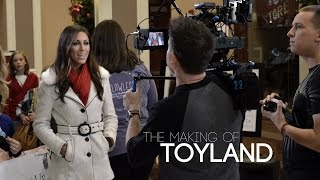 The Making of Toyland