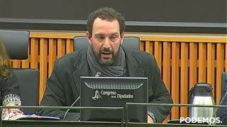 Presentación de la PNL sobre la defensa de los derechos lingüísticos en los procesos judiciales