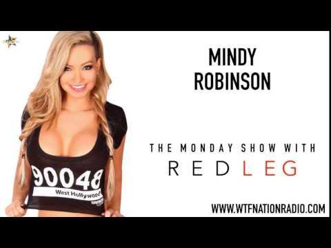 The Monday Edition – Mindy Robinson, Part 1
