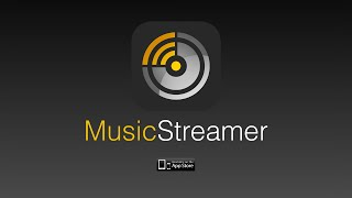 Stream your music collection to your iPhone