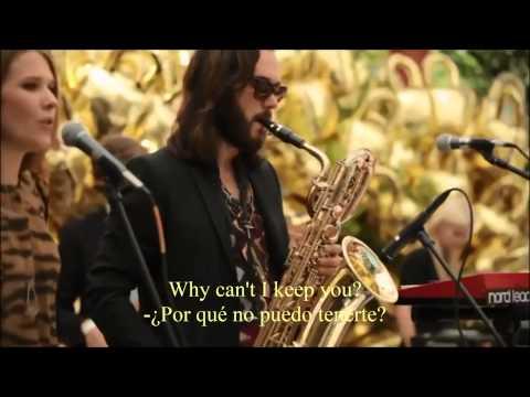 Wild Belle- Keep you (Live) (Lyrics - Sub Español) HD