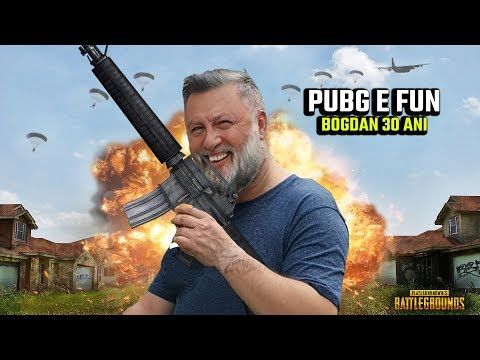 PUBG E RELAXANT | BOGDAN 30 ANI from YouTube · Duration:  3 hours 5 minutes 14 seconds