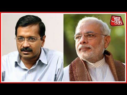 Arvind Kejriwal Hits Out At PM Modi Again Over Mention Of His Name In Swati Malewal FIR