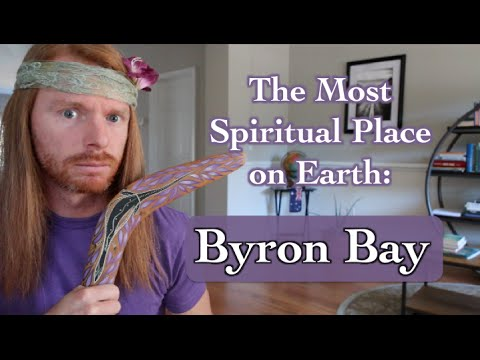 I Byron Bay Today The Most Spiritual Place on Earth: Byron Bay - Ultra Spiritual Life ...