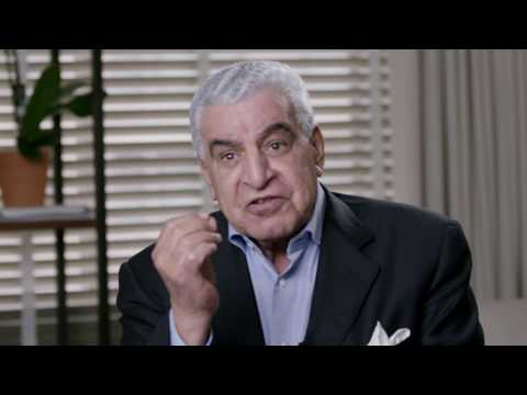 A conversation with Dr Zahi Hawass