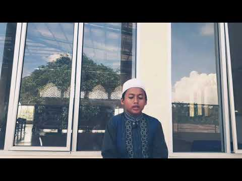 Surah Al-isra 81-82 By: Fadhil Ramadhani