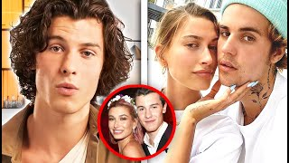 What Shawn Mendes Really Thinks Of Justin Bieber & Hailey Baldwin