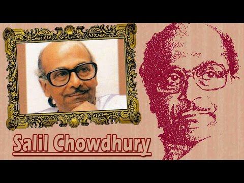 Salil Chowdhury - Biography